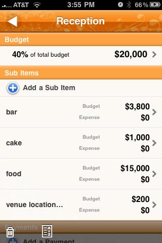 wedding budget is a wedding planning must have sevenlogics inc